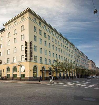 Helkka Hotel